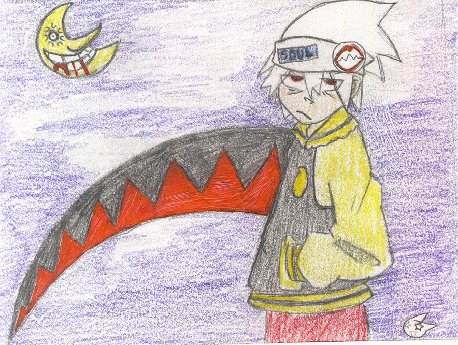 soul eater by waterlily13