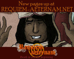 Requiem aeternam - Prolog Page 11