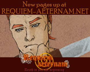 Requiem aeternam - Prolog Pages 12-16 by Lucrai-Arts