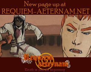 Requiem aeternam - Prolog Page 17