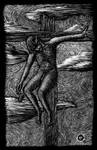 Self-Crucifixion