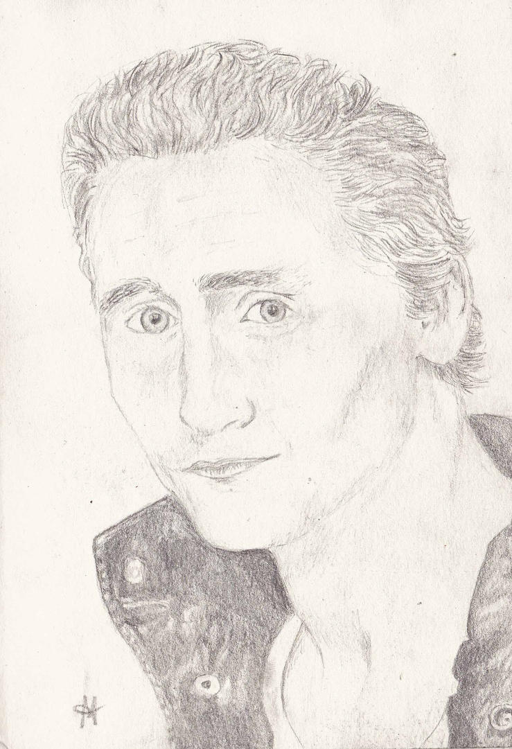 Tom Hiddleston by Firnen99
