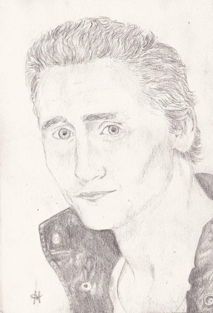 Tom Hiddleston by Firnen99