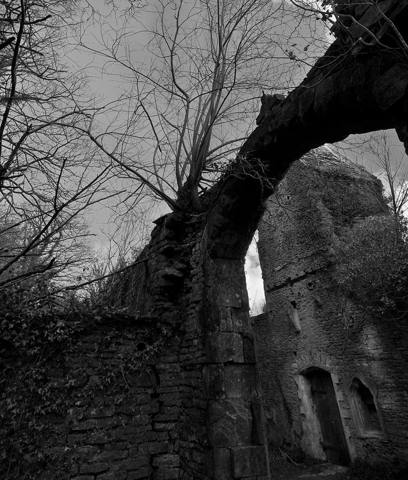 Dead Church by Xs9nake