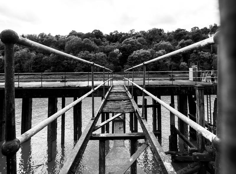 On the Portway by Xs9nake