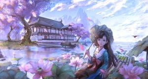 Hangzhou Impression