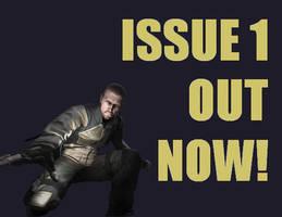 Kazap Issue 1