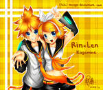 RinLen 15h project