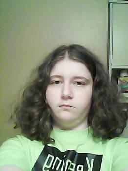My New Hair Cut!!!
