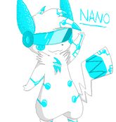 Nano pixel+ by weavilebaby1220