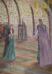 Nellas before Thingol