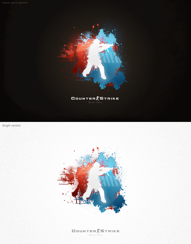 Counter Strike Logo Counter Strike Logo 2 0 by