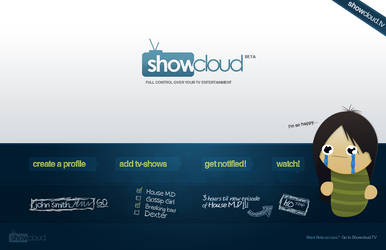 Showcloud.TV - AD and LOGO HD