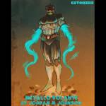Metallo Volante Beta! By Jordan Michael Johnson!