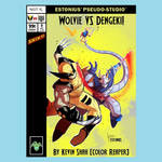 Wolvie VS Dengeki! *SNIKT* By Kevin Shah!