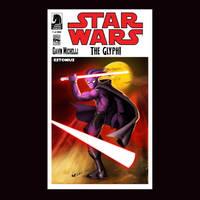 The Glyph: Jedi Knight I of II! By Gavin Michelli!