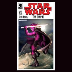 The Glyph: Jedi Knight II of II! ~Gavin Michelli!