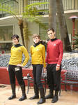 Star Trek at ALA was awesome