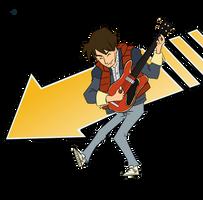 Let it Rock by Marimokun