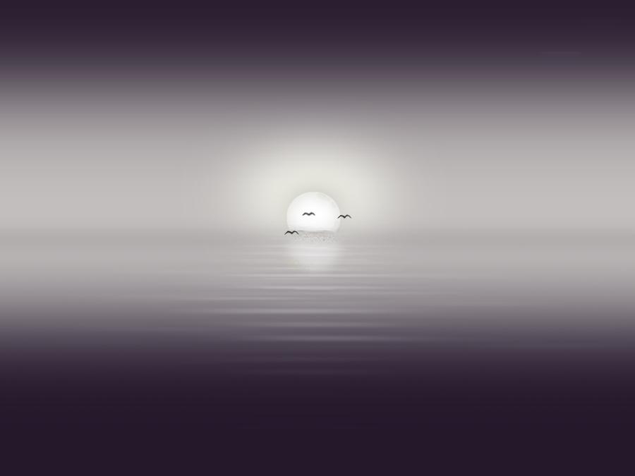 Sea Of Life by morlockonzark