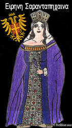 Irene of Athens, Byzantine Empress