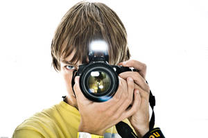 Photography is...Me by Citruspers