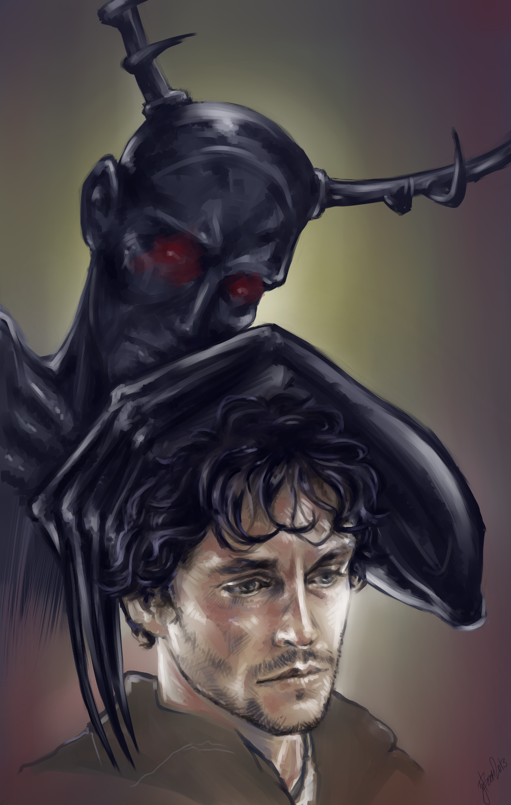 hannibal by zephyrianBoom
