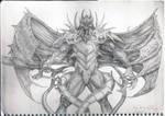 Dragon Parasite