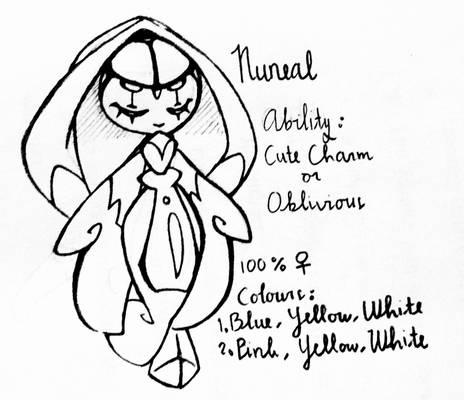 Nuneal - Redesign