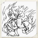 HP Dragon