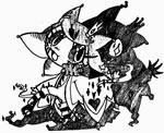 Lunatic Pierrot