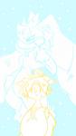 Agase and Tsubayuki