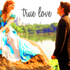 Enchanted-True Love 1 by Glowingwithpower