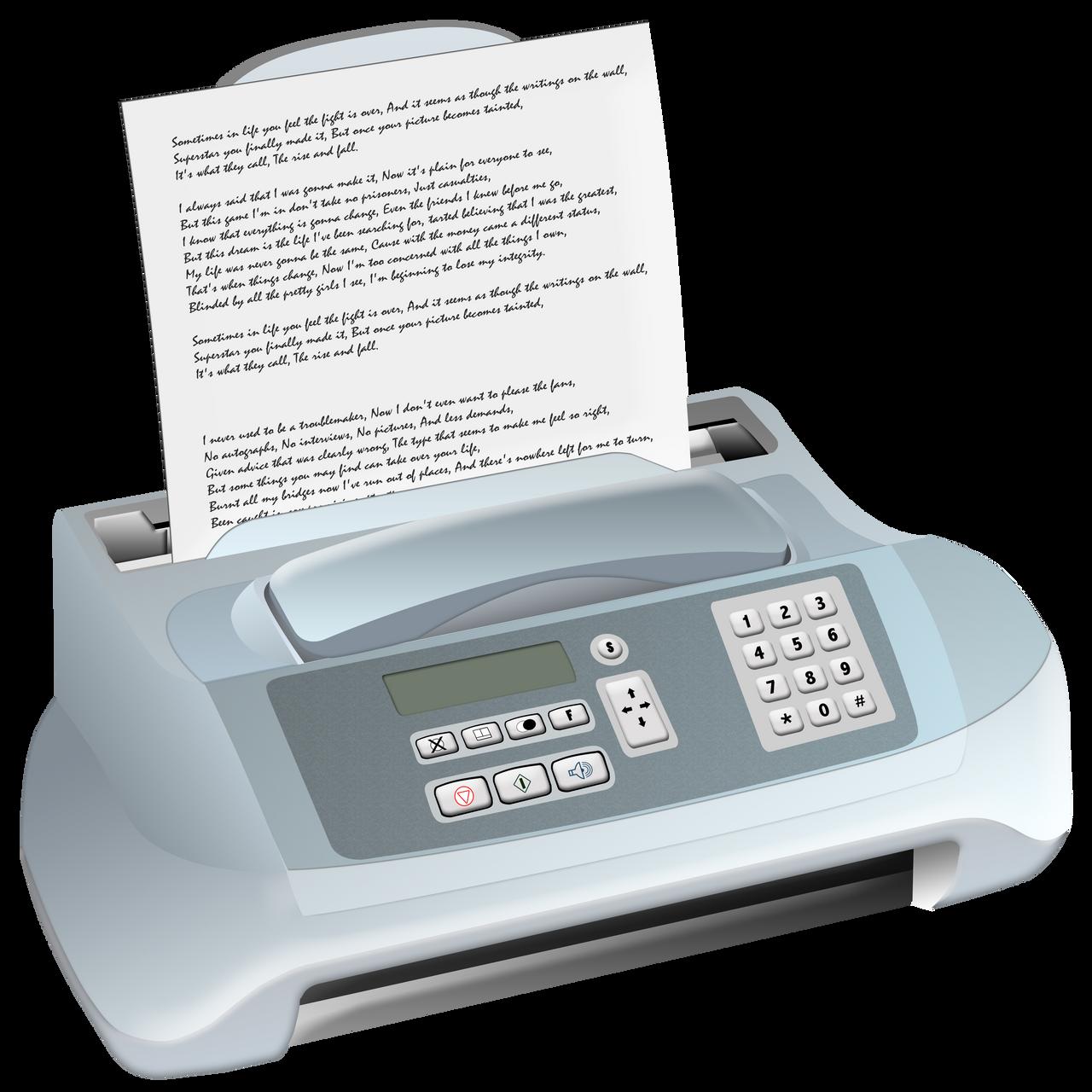 fax by browneyedstorm on deviantart