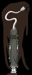 Rokurokubi by Cymopolee