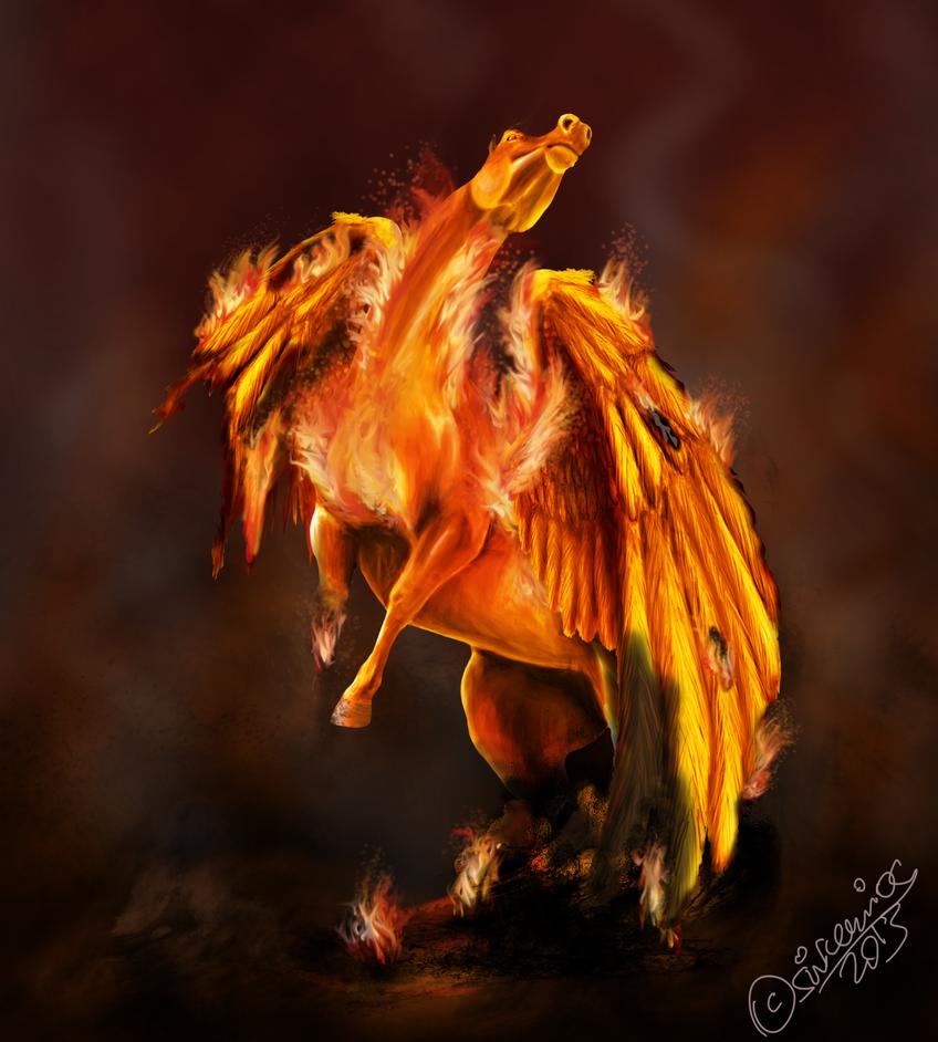 Reborn by siramios