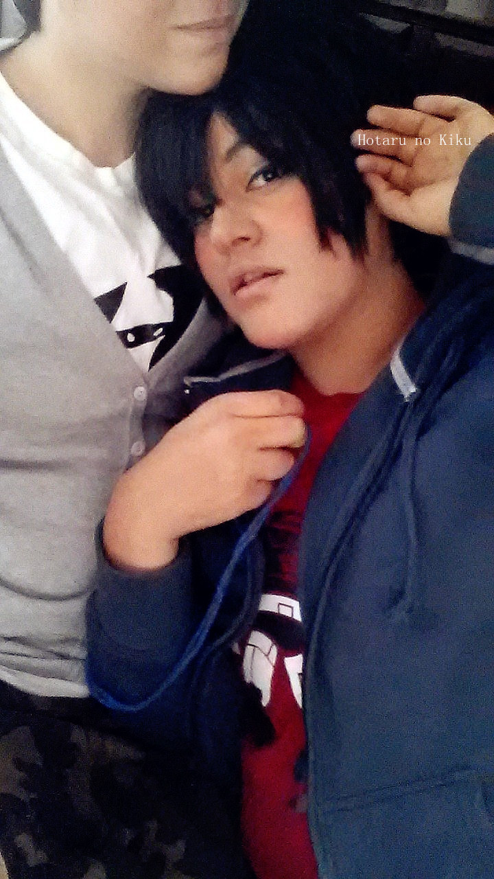 Tadashi x Hiro by ButtersAnKau