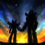 Skyfire and Starscream 3