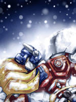 Snow 2 by mucun