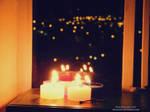 Iluminar a Noite by claracosta