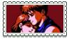 RyuXIrene Stamp by RollZero