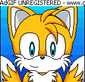 Blinking Tails Avatar by SpeedXaaa