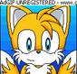 Blinking Tails Avatar by SpeedXaaa