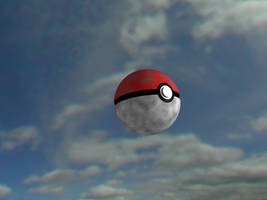 Pokeball: Used by SUBWAYJAROD