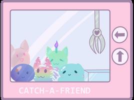 Catch-a-friend!