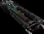 [Starfarer] Artillery Carrier