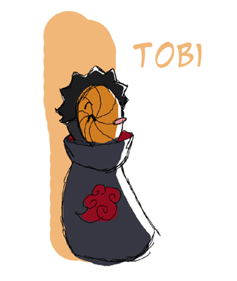 WORLD DOMINATION WITH CANDIES, PONIES AND RAINBOWS! o/ ~ [validée] Tobi_chibi_by_uppuN