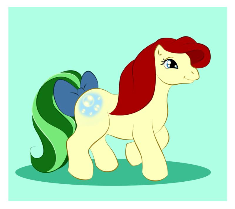 [Obrázek: My_Little_Pony___Ariel_by_uppuN.jpg]