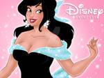 Disney Princess ID