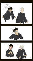 Ooops Harry by uppuN